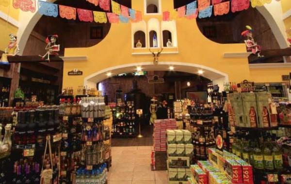 Hacienda Tequila 5ta. Avenida
